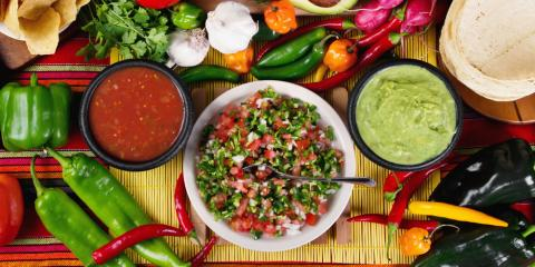 5 Intriguing Facts About Latin Cuisine, Paterson, New Jersey