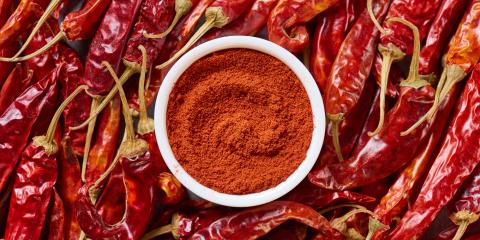 Top 5 Tips for Easing Food Spiciness, Paterson, New Jersey