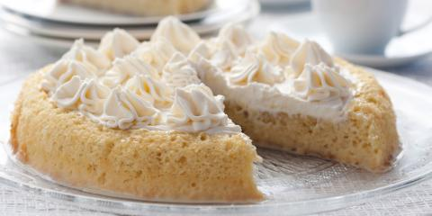 What Is Tres Leches Cake?, Paterson, New Jersey