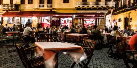 Top 3 Times to Visit a Spanish Restaurant , Paterson, New Jersey