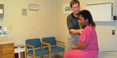 Medical Clinic Discusses 5 of Their Top Services, Anchorage, Alaska