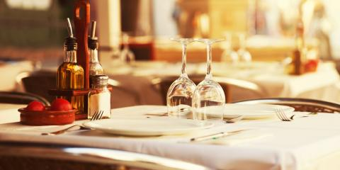 3 Ways Patio Awnings & Shading Options Can Benefit Your New Restaurant , Lexington-Fayette, Kentucky