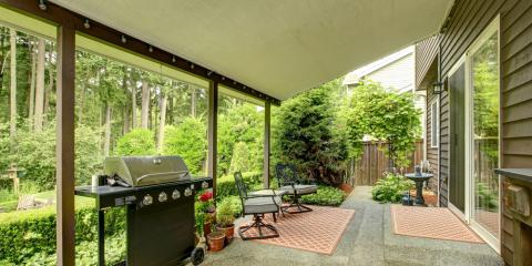4 Things You Should Know Before Purchasing Patio Covers, Forest Park, Ohio