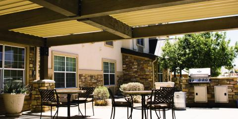 FAQ About Deck & Patio Covers, ,