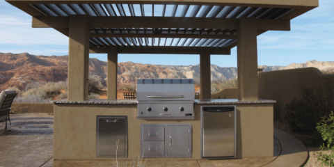 4 FAQ About Louvered Patio Roofs, East Yolo, California