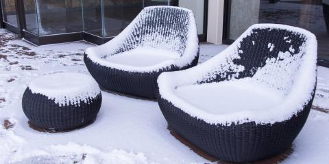 3 Tips to Protect Your Patio This Winter, East Yolo, California