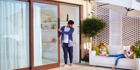 3 Reasons to Choose Sliding Patio Doors, Cincinnati, Ohio