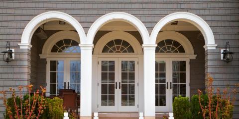 4 Benefits of Installing French Doors, Babylon, New York