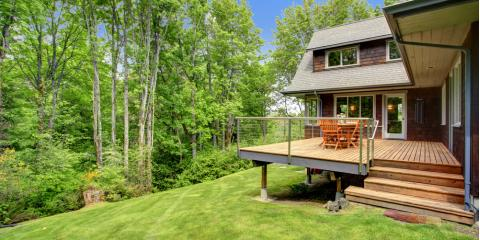 Why You Should Consider an Aluminum Handrail for Your Deck or Patio, Blairsville, Georgia