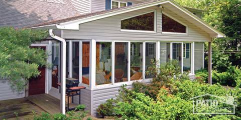 What to Expect From an In-Home Estimate With Patio Enclosures, East Rochester, New York