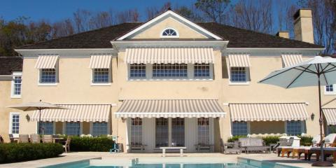 3 Tips to Pick Out the Perfect Awnings for Your Property, East Rochester, New York