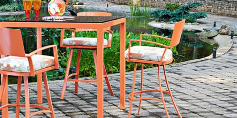 Superb 5 Tips For Choosing Patio Furniture From Cincinnatiu0026#039;s Top  Professionals, Symmes