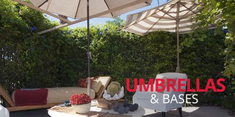 Enjoy Your Summer In The Shade With A New Umbrella Patio Furniture Louisville