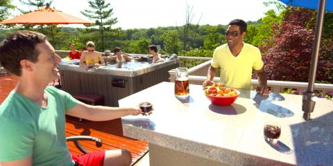 3 Outdoor Kitchen Design Tips from Patio Furniture Experts, German, Ohio