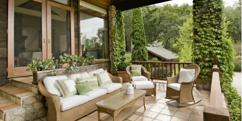 Pettis Pools & Patio Shares Top Patio Furniture Materials, East Rochester, New York