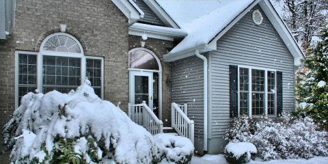 3 Home Improvement Tips to Prepare Your Property for Winter, West Orange, New Jersey