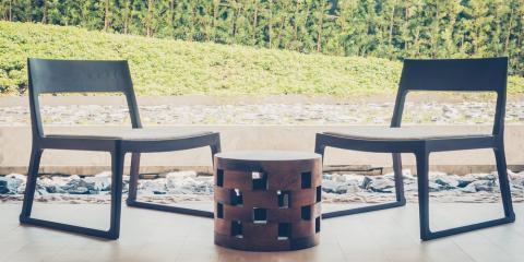 3 Differences Between Deck & Patio Installation, Hallsville, Missouri