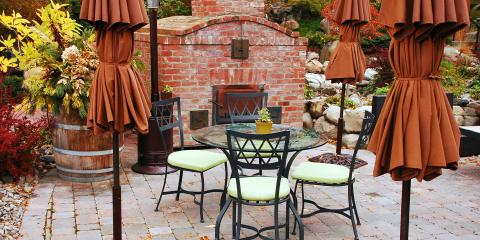 3 Ways to Party on the Patio This Fall, Moraine, Ohio