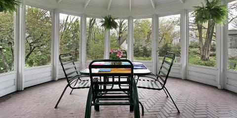 3 Ways to Get Your Patio Room Ready for Summer, Nicholasville, Kentucky