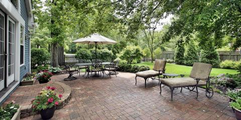 3 Ways a New Patio Will Enhance Your Home & Boost Its Value, Stallings, North Carolina