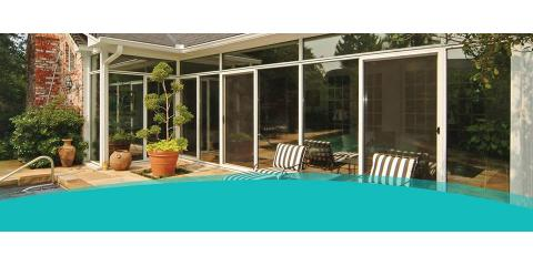 Patio Enclosures, Awnings, Services, East Rochester, New York