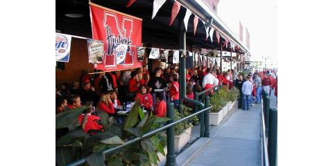 Buzzard Billy's: The Perfect Restaurant in Which to Watch the Cornhuskers, Lincoln, Nebraska