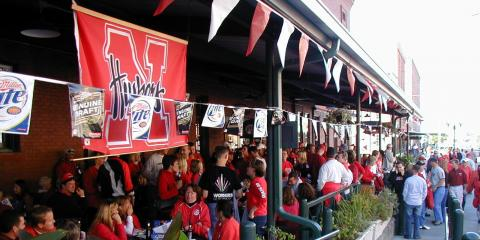 Buzzard Billy's: the Definitive 2017 Spot for Cornhuskers Fans, Lincoln, Nebraska