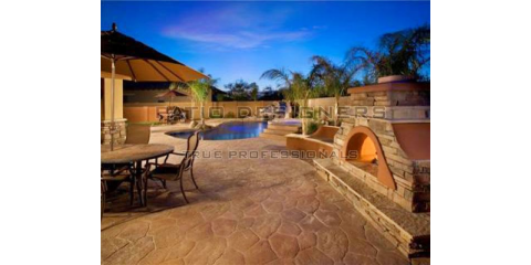 turn your backyard into an oasis: décor ideas from patio designers ... - Patio Designers