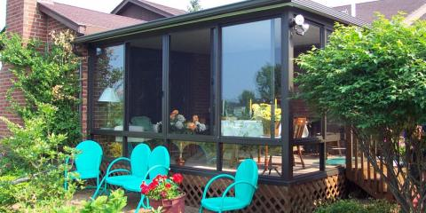 5 Spectacular Sunroom Ideas For Enjoying Your New Home Addition, East  Rochester, New York