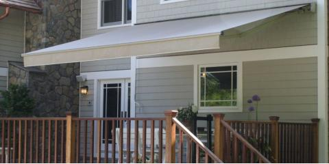 3 Tips for Choosing the Right Awning, East Rochester, New York