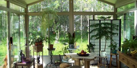 3 Design Tips to Prepare for the Perfect Sunroom Installation, East Rochester, New York