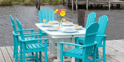 Come See Our Beautiful Patio Furniture Styles, Foley, Alabama