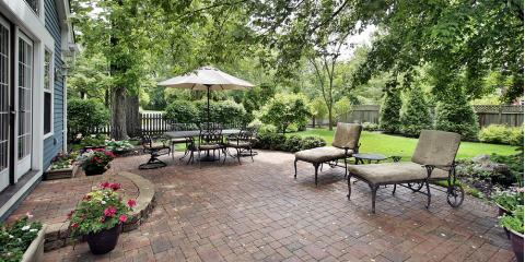 5 Things to Remember When Installing a Stone Paver Patio, 9, Tennessee