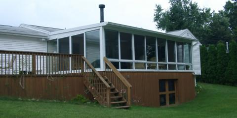 3 Ways a Sunroom Can Benefit Your Health, East Rochester, New York
