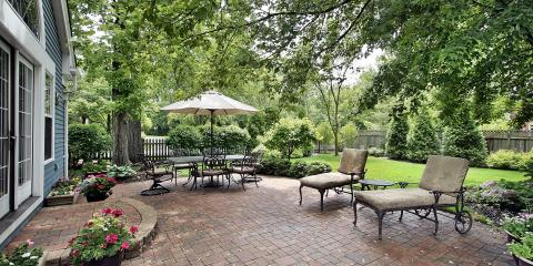 3 Tips for Designing a Patio, Lexington-Fayette, Kentucky