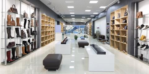Why Creating the Right Store Lighting Matters, Willington, Connecticut