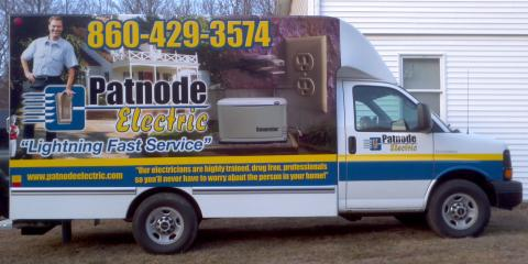 Patnode Electric, Generators, Services, Willington, Connecticut