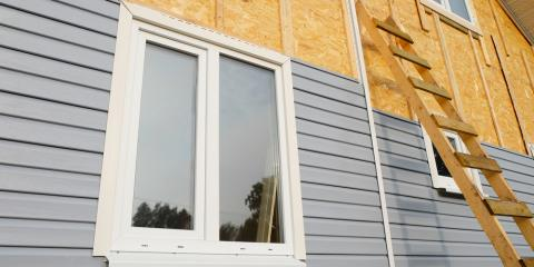 3 Benefits of Installing Siding for Your Home, Concord, Missouri