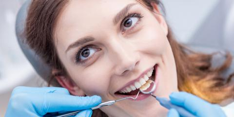 Ways Routine Visits to the Dentist Help to Protect Your Oral Health, Archdale, North Carolina