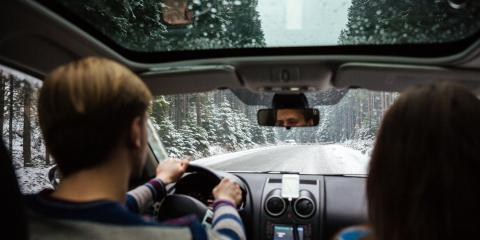 4 Tips for Driving Safely in Snow, Washington, Missouri
