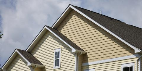 The Top 3 Benefits of Vinyl Siding, Henrietta, New York