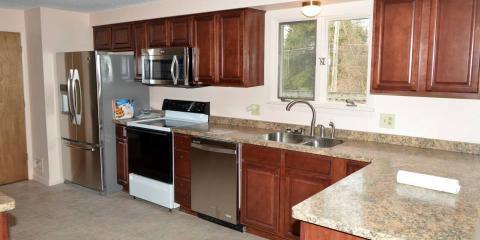 Kitchen Remodels, Henrietta, New York