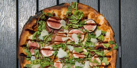 5 Creative Pizza Topping Ideas From New Rochelle's Best Pizzeria, New Rochelle, New York
