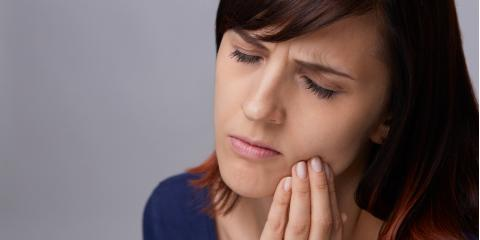 4 Signs You Need Treatment for TMJ Syndrome, High Point, North Carolina