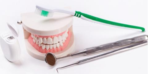 Restore Your Smile With Dentures, Pendleton, South Carolina