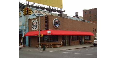 Distinguish Your Business From The Competition With a Custom Awning Design, Brooklyn, New York