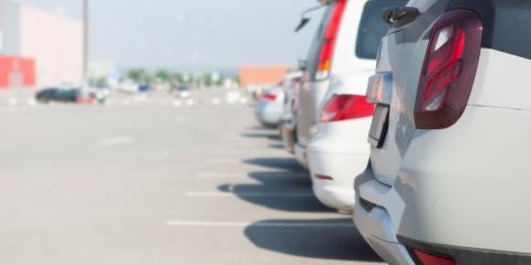 How Do Potholes Affect Your Parking Lot?, Tanaina, Alaska