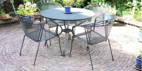 5 Design Ideas for Your Backyard Paver Patio - Lawn ...