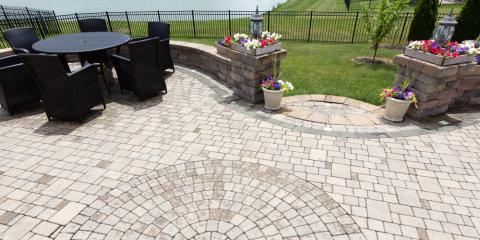 Consider These Pros & Cons of Patio Pavers, Mayfield, New York