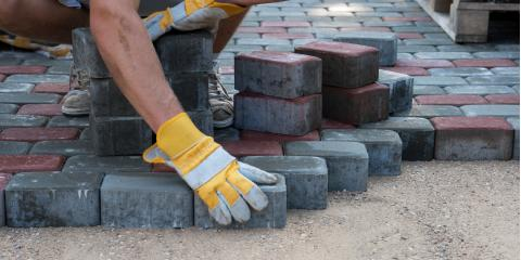 3 Creative Ways to Use Pavers in Your Landscaping, Randolph, New Jersey
